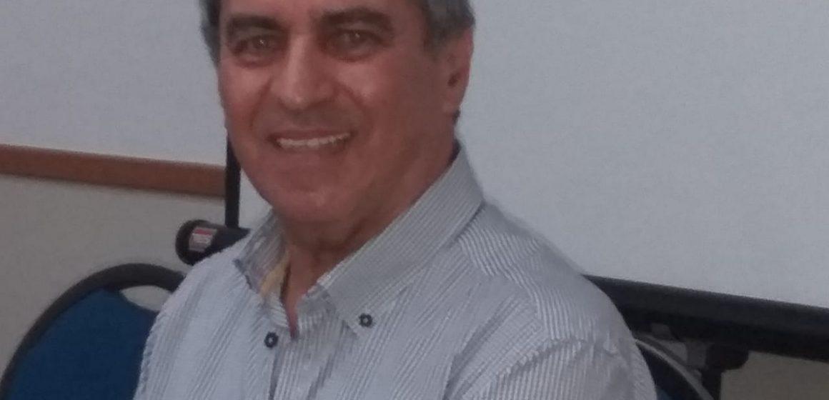 Corrida eleitoral em Nova Iguaçu tem Ex deputado Cornélio Ribeiro candidato a prefeito no páreo