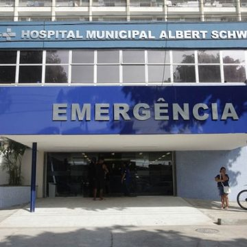 Prefeitura e governo do RJ fecham acordo sobre hospitais Albert Schweitzer e Rocha Faria