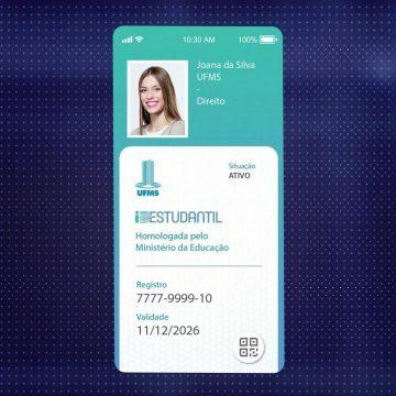 MEC lança aplicativo para emitir a carteirinha de estudante digital