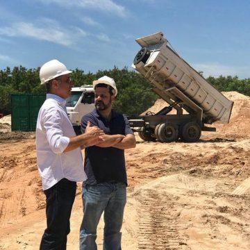Vasco alcança R$ 3 milhões arrecadados para construção do novo CT