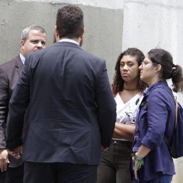 Advogados da família de Ágatha Vitória dizem que ainda não conseguiram acessar inquérito da DH