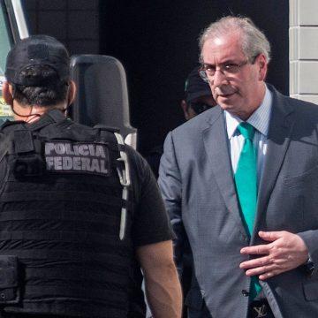 Fachin abre inquérito para apurar se Cunha comprou votos para se eleger presidente da Câmara