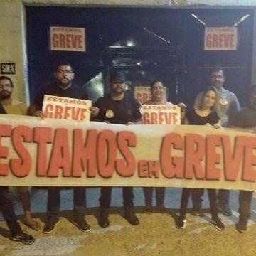 Agentes do Degase entram em greve no RJ, e menores fazem rebelião na Ilha do Governador