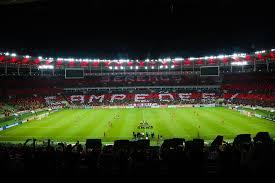 Flamengo abrirá o Maracanã na final da Libertadores
