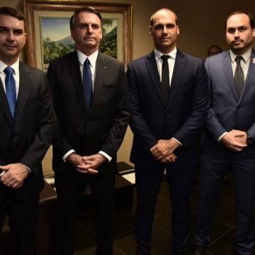 MP abre nova investigação para apurar 'funcionários fantasmas' de Flávio Bolsonaro