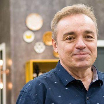 Morre o apresentador Gugu Liberato, aos 60 anos de idade