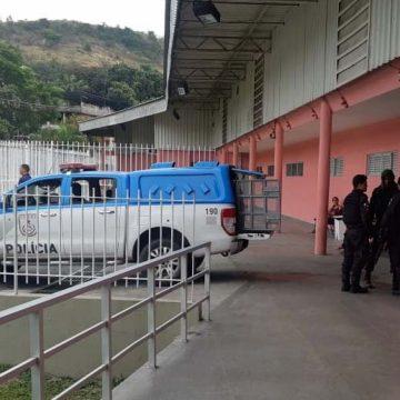 PM baleado em São Gonçalo tem braço amputado
