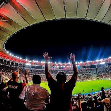 Flamengo vai abrir o Maracanã para torcedores acompanharem final