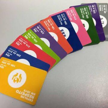 Metrô começa a vender na próxima segunda-feira os cartões especiais para o Réveillon