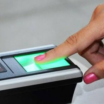 Eleitores de 28 municípios do RJ têm até o dia 1 de dezembro para cadastrar a biometria