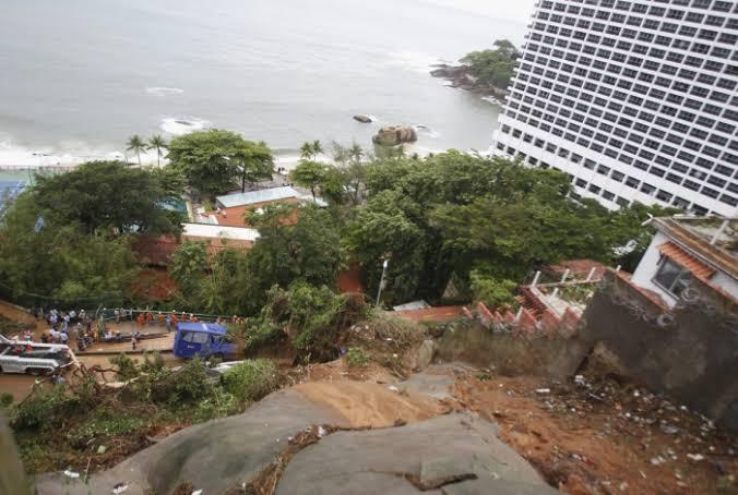 Prefeitura do Rio desiste de obras e anuncia demolição de casas do Vidigal atingidas por chuvas de fevereiro