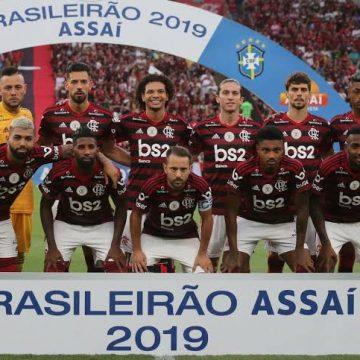 Flamengo é campeão Brasileiro de 2019 sem entrar em campo