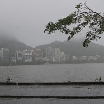 Rio tem previsão de chuva forte para esta quinta-feira
