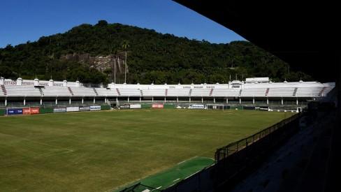 Fluminense: Revitalização do Estádio das Laranjeiras ganha fôlego
