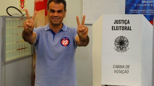 TRE-RJ vota dia 4 de dezembro o julgamento do prefeito Rogério Lisboa de Nova Iguaçu que pede a sua cassação