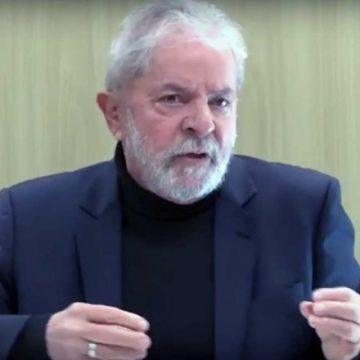 Ministro Fachin nega suspender julgamento no TRF-4 de recurso de Lula no caso do sítio de Atibaia