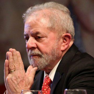 Juiz autoriza soltura de Lula após decisão do Supremo