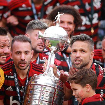 Flamengo é campeão da Libertadores 2019 após virada incrível contra o River
