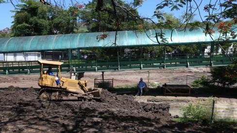 Jardim Zoológico fechará para obras no próximo sábado, e reabrirá em 2020