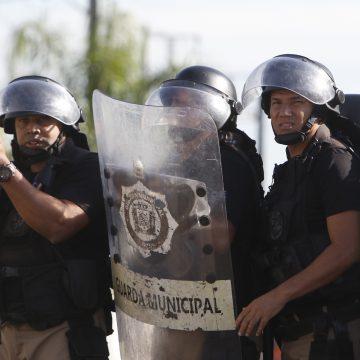 Câmara de Vereadores votará armamento da Guarda Municipal no dia 27