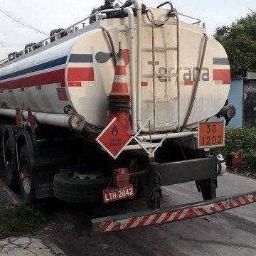 Polícia Civil faz operação para desarticular quadrilha que furtava combustível em Duque de Caxias