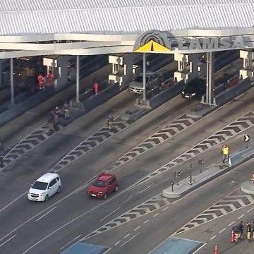Prefeitura do Rio cria comissão para reassumir Linha Amarela