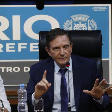 Rio vai ter mais dois estágios para prevenção de chuvas