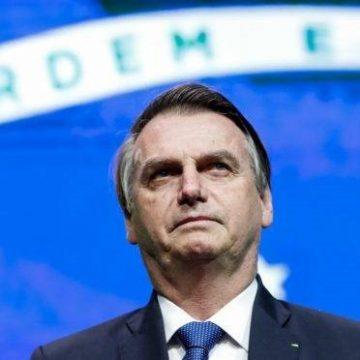 Bolsonaro anuncia envio ao Congresso de projeto que isenta militar de punição em operações