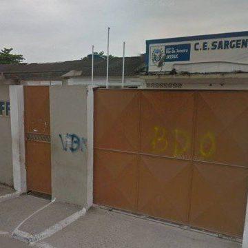 Adolescente é baleada dentro da escola em Belford Roxo