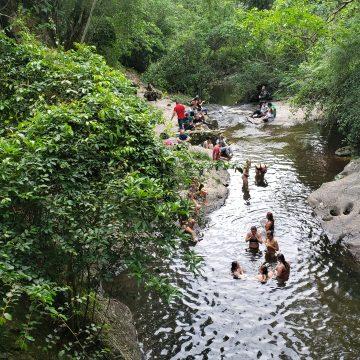 """Turismo em Nova Iguaçu em Alta: """"Universitários holandeses fazem tour pela cidade e gostaram"""