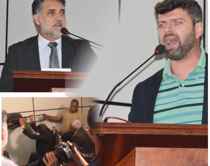 Vereadores de Mesquita votam contra verba para saúde e educação