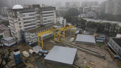 Justiça permite que o estado volte a investir na conclusão da estação de metrô da Gávea