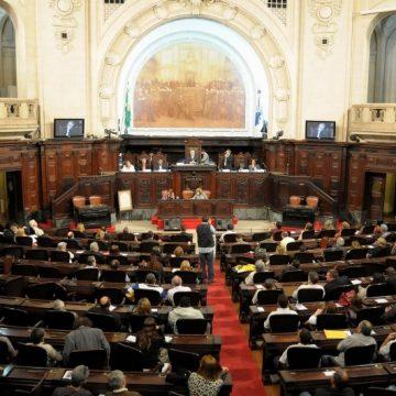 Alerj vota projeto de lei que assegura manifestações de torcedores em eventos esportivos