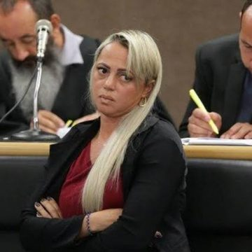 Alexandre de Moraes nega liberdade à 'viúva da Mega-Sena'