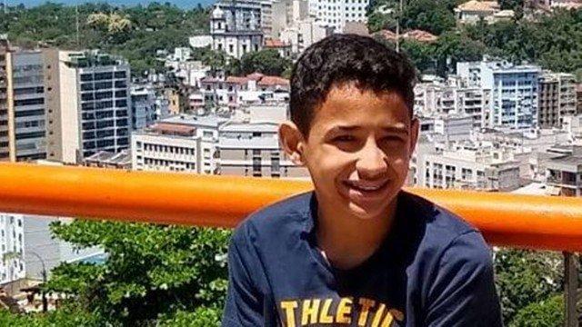 Após três dias de buscas, adolescente que desapareceu no Andaraí é encontrado na Zona Oeste do Rio