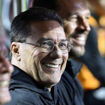 Atacante, meia e lateral-esquerdo: Vasco identifica lacunas para aumentar qualidade do elenco