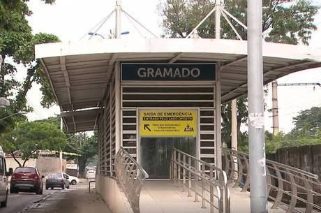 BRT volta a circular em trecho entre Santa Cruz e Campo Grande