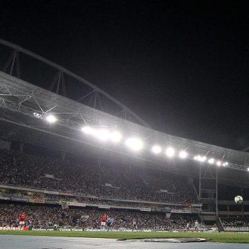 Torcida ao lado: Botafogo tem sua melhor média de público como mandante no Brasileiro desde 2011
