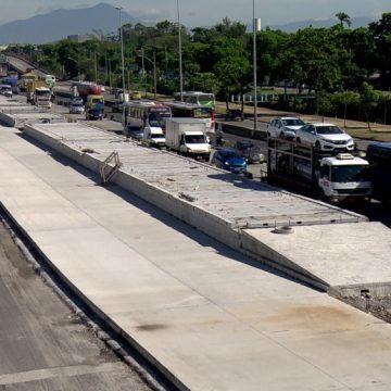 Consórcio Transbrasil suspende obras por dívida da prefeitura