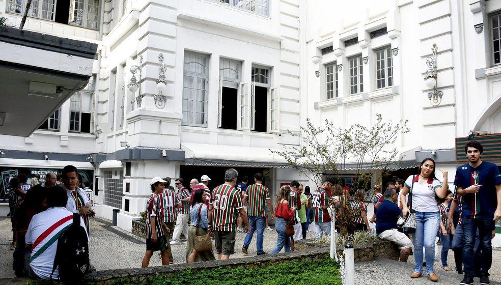 Conselho Deliberativo toma posse, e Fluminense corre para eleger Conselho Fiscal de olho em contas de 2020