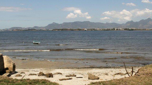 Corpo de homem desaparecido é encontrado em praia da Ilha do Governador após 16 dias