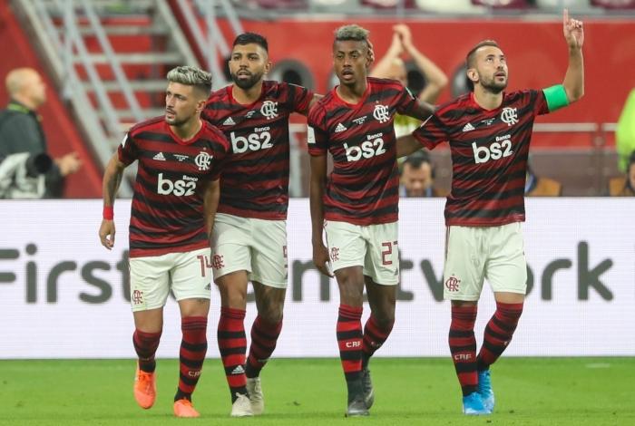 De virada, Flamengo derrota o Al-Hilal e está na decisão do Mundial de Clubes