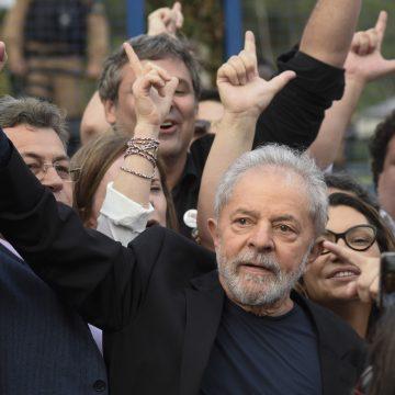 Defesa de Lula pede ao STF que anule condenação no caso do sítio em Atibaia