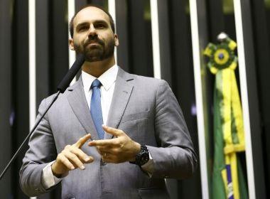 Diretório Nacional do PSL confirma punições a 18 deputados ligados a Bolsonaro