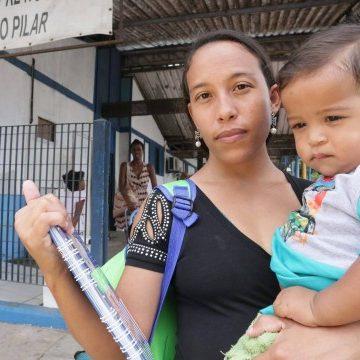 Duque de Caxias registra maior número de casos de sarampo no estado, e governo confirma surto