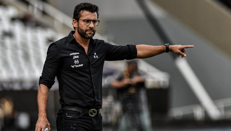 Empate com Ceará é reflexo de ano ruim do Botafogo, que prevê reestruturação para 2020