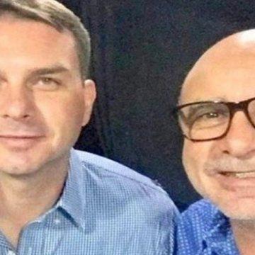 Fabrício Queiroz e ex-assessores de Flávio Bolsonaro são alvos de busca em investigação sobre rachadinha
