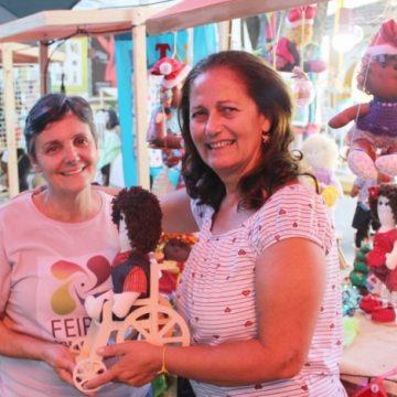 Feira Iguassú recebe 8 mil visitantes em sua terceira edição
