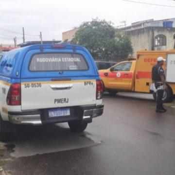 Feminicídio: mulher é morta pelo ex em São Gonçalo