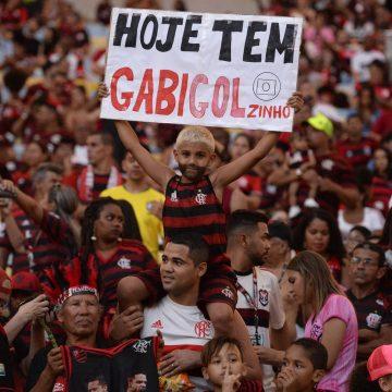 Flamengo lança nesta quinta-feira pacote de ingressos para os jogos no Maracanã em 2020